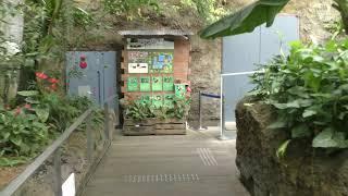 アクアドーム (栃木県なかがわ水遊園) 2018年12月8日