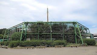 バードドーム (東武動物公園) 2020年9月18日
