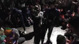 ハロウィーンオットセイパレード (すみだ水族館) 2017年10月29日