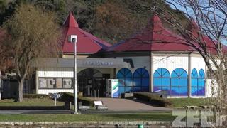 かすみがうら市水族館 (2017年12月2日)