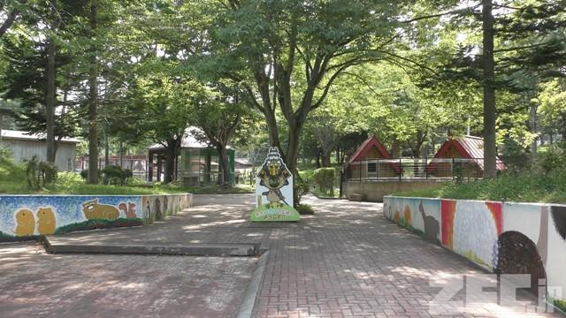 弥生いこいの広場