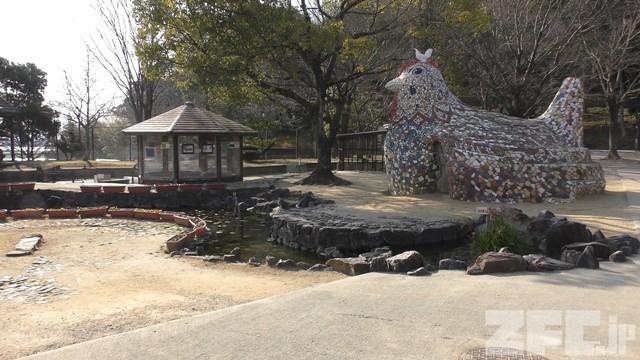 赤塚山公園・アニマルまある