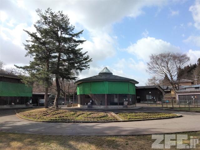 悠久山小動物園