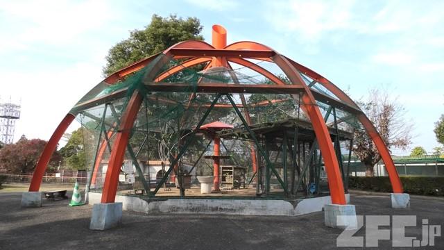 鹿屋市小動物園