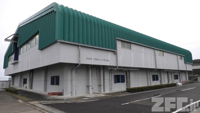 大阪海遊館海洋生物研究所 以布利センター